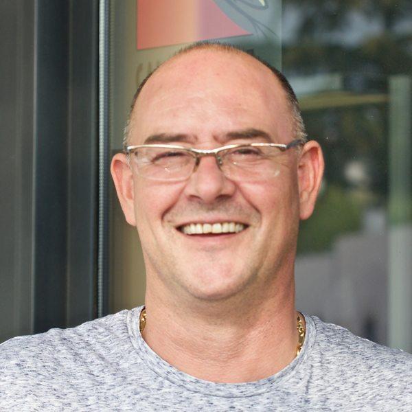 Stéphane Heuer