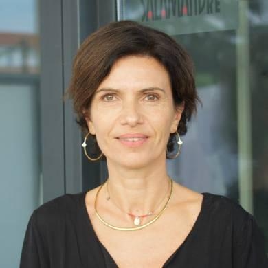 Sandrine Merlino